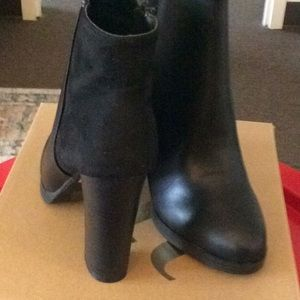NWT CHARLOTTE RUSSE ANLE BOOT